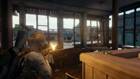 PlayerUnknown's Battlegrounds © Bluehole, Inc.