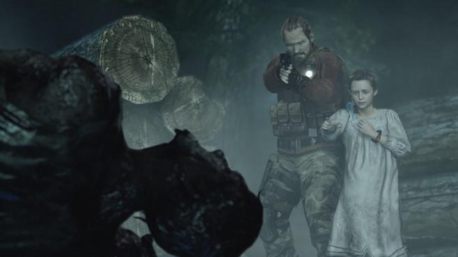 Resident Evil – Revelations 2 ©Capcom