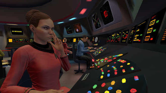 Star Trek – Bridge Crew ©Ubisoft