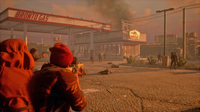 State of Decay 2 ©Microsoft