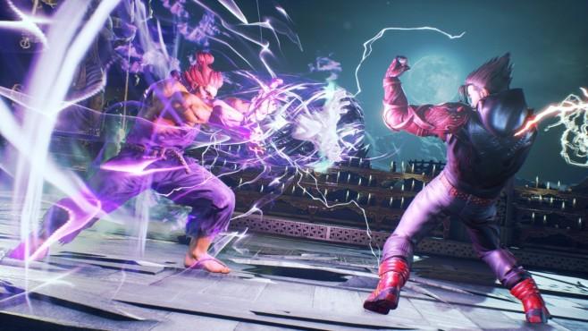 Tekken 7 ©Bandai Namco