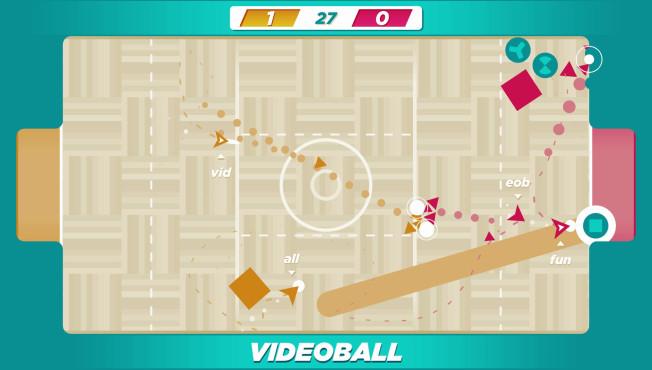 Videoball ©Action Button