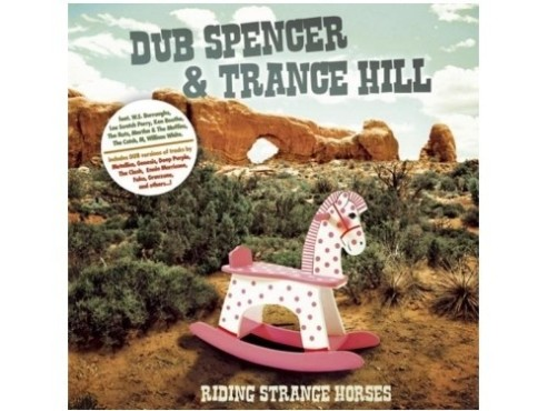 Dub Spencer and Trance Hill © Myspace.com/dubspencertrancehill