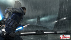 Actionspiel: Star Wars – The Force Unleashed 2©Activision