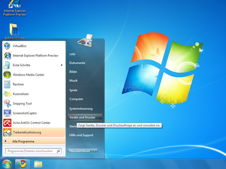 Windows 7 SP1 32-64 Bit All In One