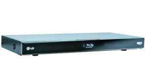 Video zum Testsieger: Blu-ray-Player LG BD570