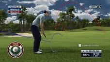 """Spieler aller Länder, vereinigt euch! """"Tiger Woods PGA Tour 11"""" wird das erste EA-Sports-Spiel mit dem Online Pass.©Electronic Arts"""