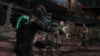 Actionspiel Dead Space 2: Klauenkinder © Electronic Arts