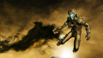 Actionspiel Dead Space 2: Superman © Electronic Arts