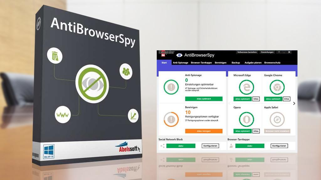 kostenlose spionage software