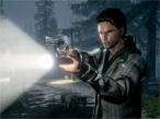Actionspiel Alan Wake © Microsoft