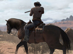 Red Dead Redemption: John Marston©Rockstar Games
