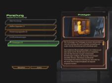 Rollenspiel Mass Effect 2: Forschung©Electronic Arts