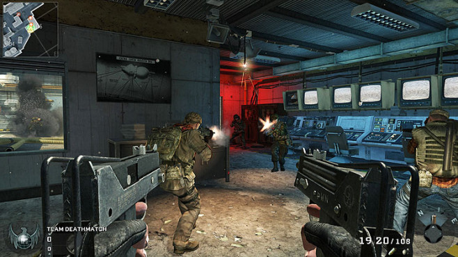 Actionspiel Call of Duty – Black Ops: Nervenkitzel © Activision Blizzard