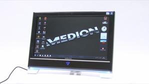 Bild von Medion All-in-One©computerbild.de