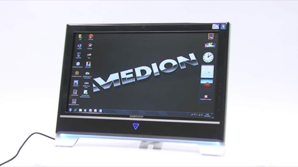 Bild von Medion All-in-One