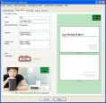 Visitenkarten in 2 Minuten: Logo oder Foto einfügen