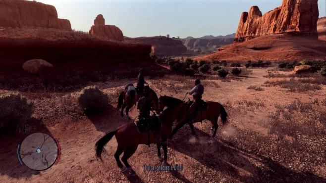 Red Dead Redemption: Landon Ricketts reitet wieder