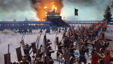 Strategiespiel Shogun 2 – Total War: Krieger©Sega