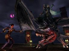 Online-Rollenspiel: Der Herr der RInge Online – Die Schatten von Angmar©Codemasters