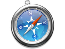 Logo des Apple-Browsers Safari © Apple
