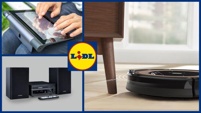 lidl deals uhd tv gopro und mehr audio video foto bild. Black Bedroom Furniture Sets. Home Design Ideas