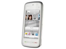 Touchscreen-Handy Nokia 5228©Nokia