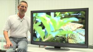 Video: Panasonic TX-L42D25E