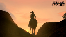 Actionspiel Red Dead Redemption©Take-Two