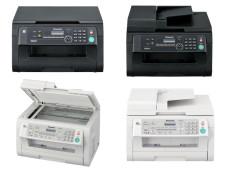 KX-MB2000: Multifunktionsdrucker von Panasonic - COMPUTER BILD