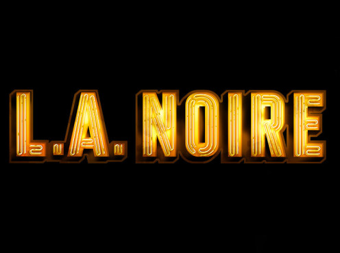 Actionspiel L.A. Noire ©Sony