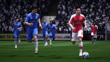 Fußballsimulation Fifa 11©Electronic Arts