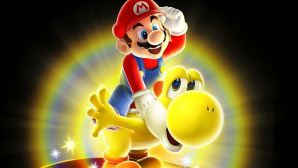Actionspiel Super Mario Galaxy 2 © Nintendo