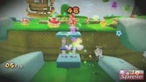 Video Super Mario Galaxy 2 Der Flippige Lila Münzen Dauerlauf