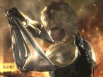 Actionspiel Metal Gear Rising – Revengeance: Raiden©Konami