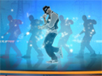 Musikspiel Michael Jackson – The Game©Ubisoft