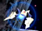 Actionspiel Star Fox 64 3D: Raumschiff©Nintendo