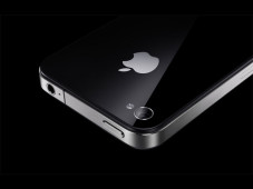 Kamera des iPhone 4 von Apple © Apple