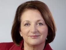 Bundesjustizministerin Sabine Leutheusser-Schnarrenberger©Bundesjustizministerium