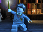 Actionspiel: Lego Harry Potter © Electronic Arts