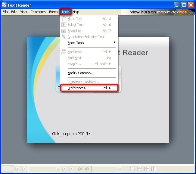 foxit reader deutsch kostenlos