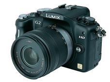 Test Digitalkamera Panasonic Lumix Dmc G2 Audio Video Foto Bild