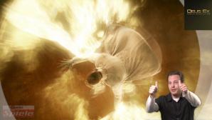 Alan Wake mit Waffe in der Hand©Microsoft