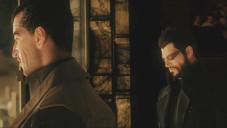 Rollenspiel: Deus Ex – Human Revolution: Serif©Square Enix