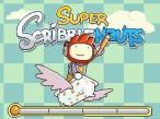Denk-/Knobelspiel: Super Scribblenauts