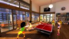 Sportspiel Racket Sports©Ubisoft