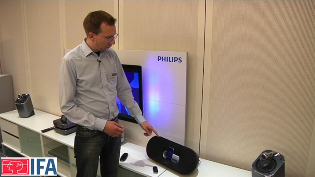 Video: IFA-Preview 2010 – neue LCD-TVs mit LED-Technik
