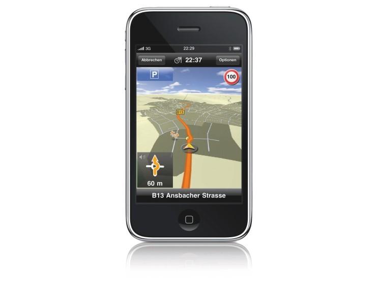 Kostenlose updates für navigon