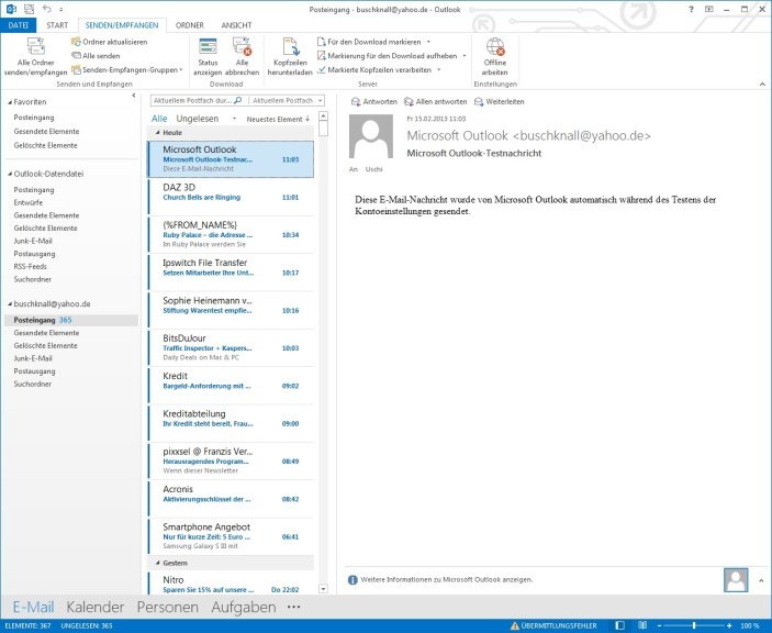 microsoft outlook 2013 15 0 4420 1017 download computer bild