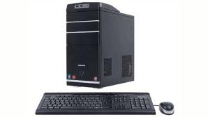 Medion Akoya P6310D im COMPUTERBILD-Test